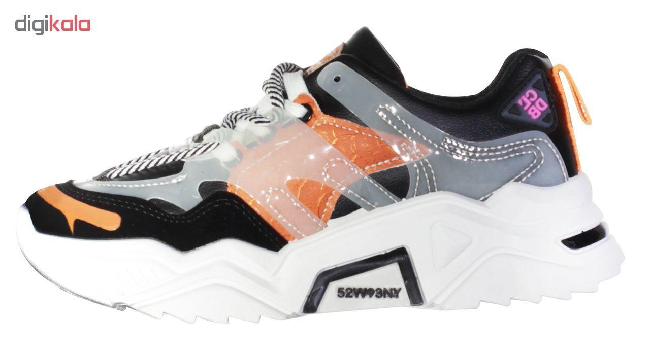 کفش مخصوص پیاده روی نه مدل Julianna کد 01