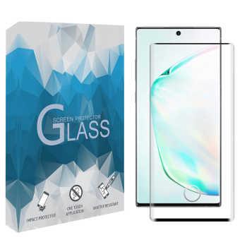 محافظ صفحه نمایش 5D مدل FGSP مناسب برای گوشی موبایل سامسونگ Galaxy Note 10 Pro /Note 10 Plus
