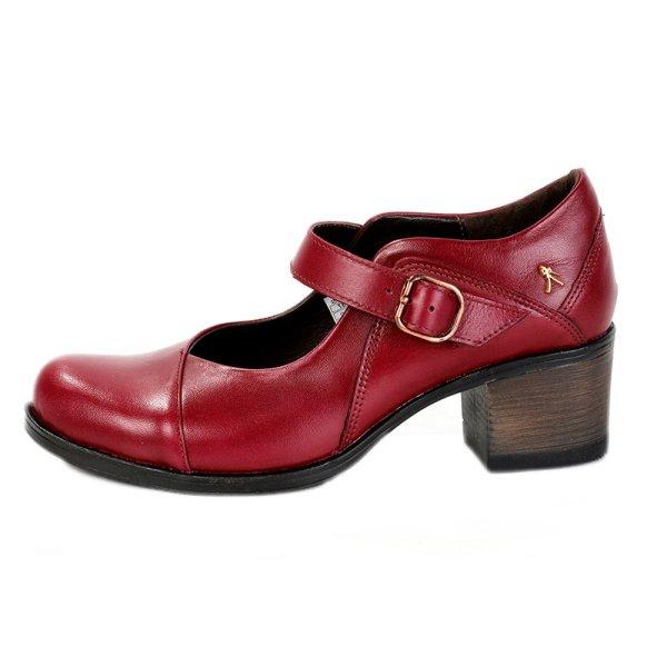 کفش زنانه نیکلاس کد 1120616-CR