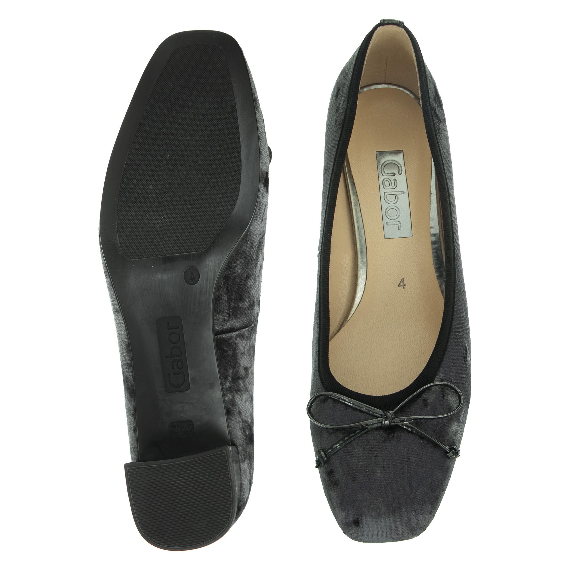 کفش نه گابور مدل 75.262.49