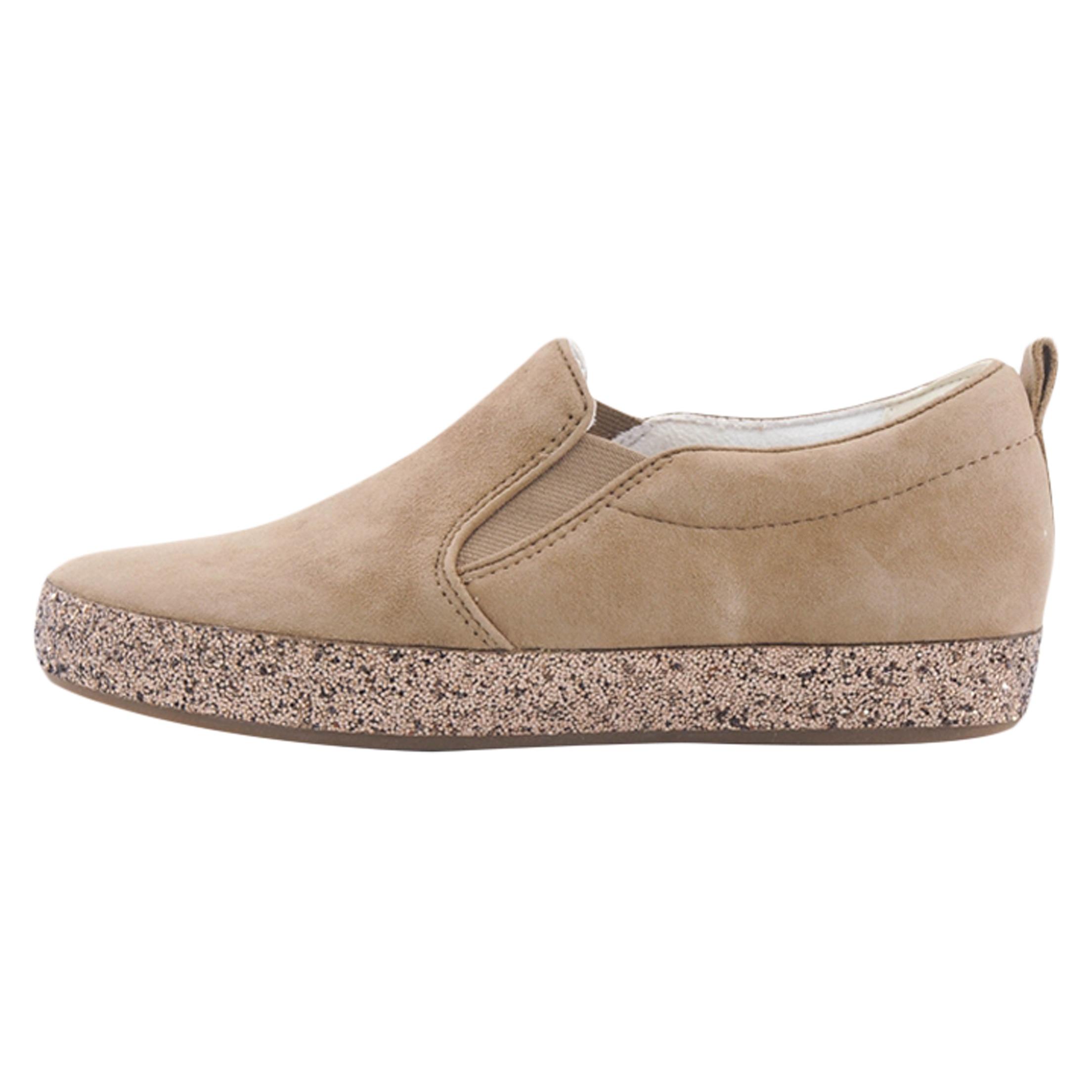 کفش روزمره زنانه گابور مدل 66.440.43