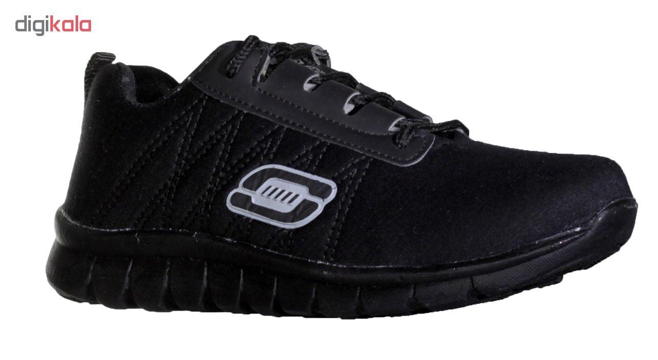 کفش مخصوص پیاده روی زنانه مدل John کد 05