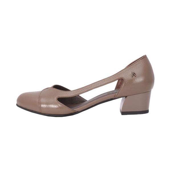 کفش زنانه نیکلاس کد 1120200-V