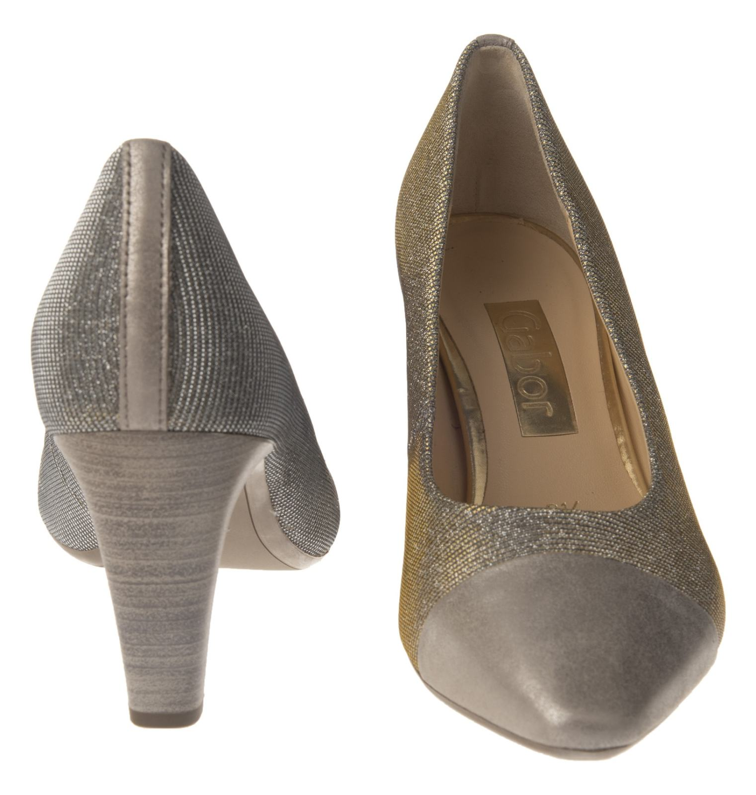 کفش زنانه گابور مدل 65.152.62 main 1 4