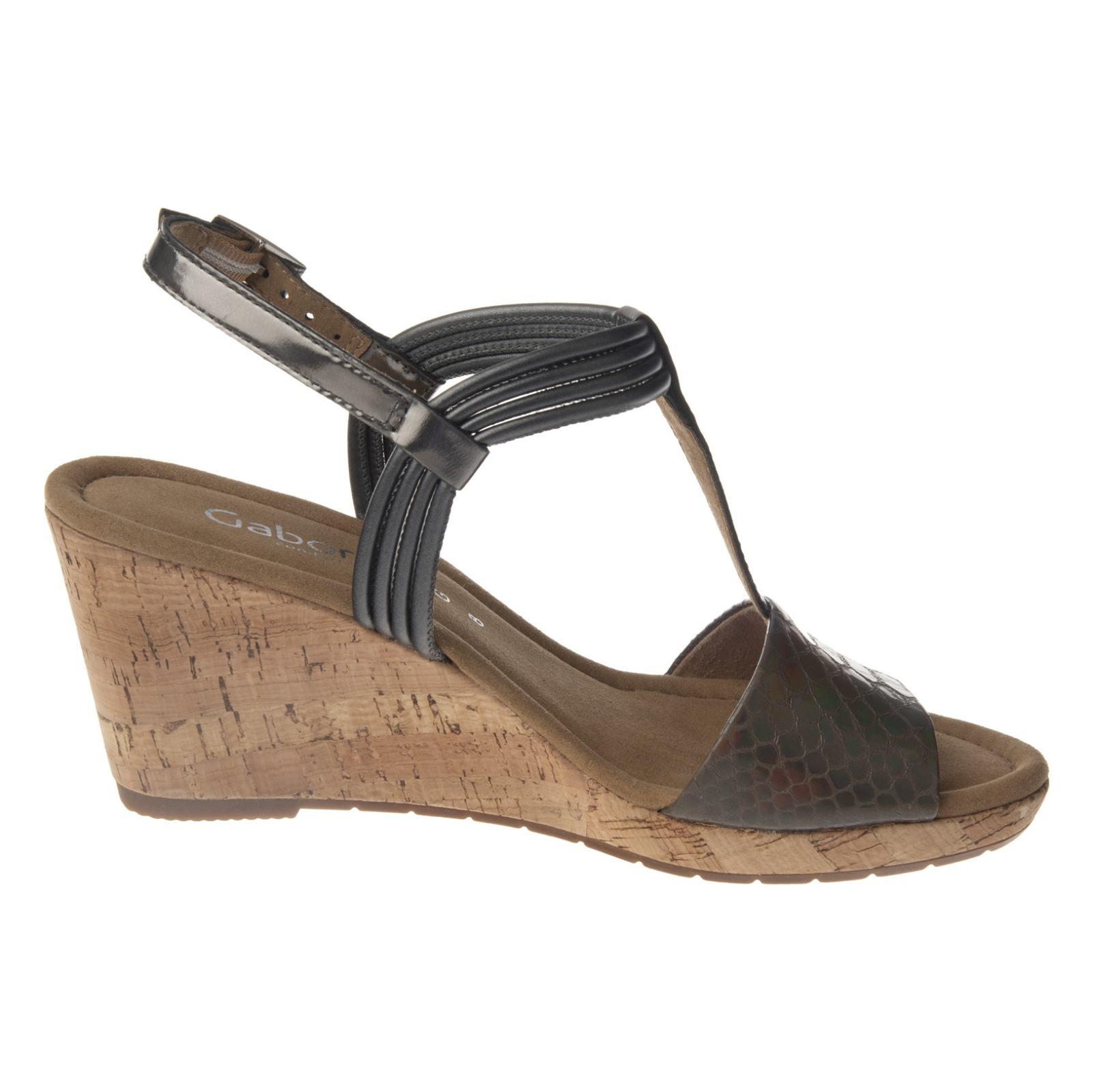 کفش زنانه گابور مدل 62.828.85 main 1 2