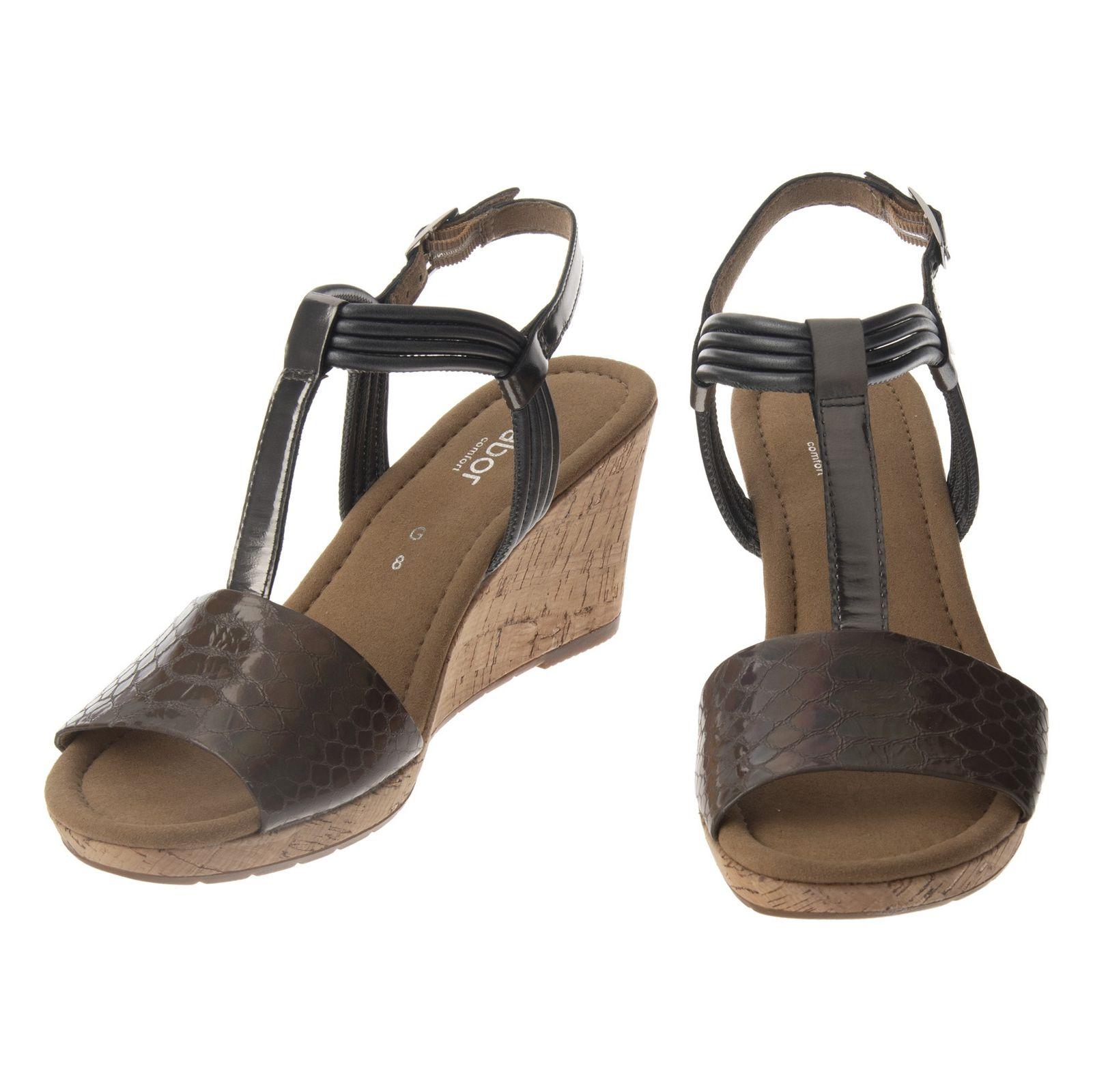 کفش زنانه گابور مدل 62.828.85 main 1 3