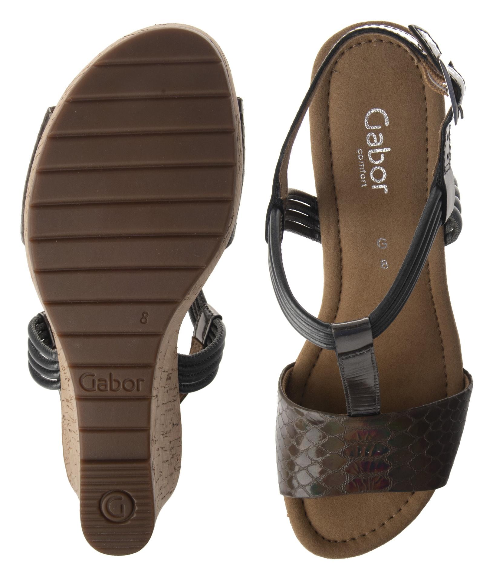 کفش زنانه گابور مدل 62.828.85 main 1 5