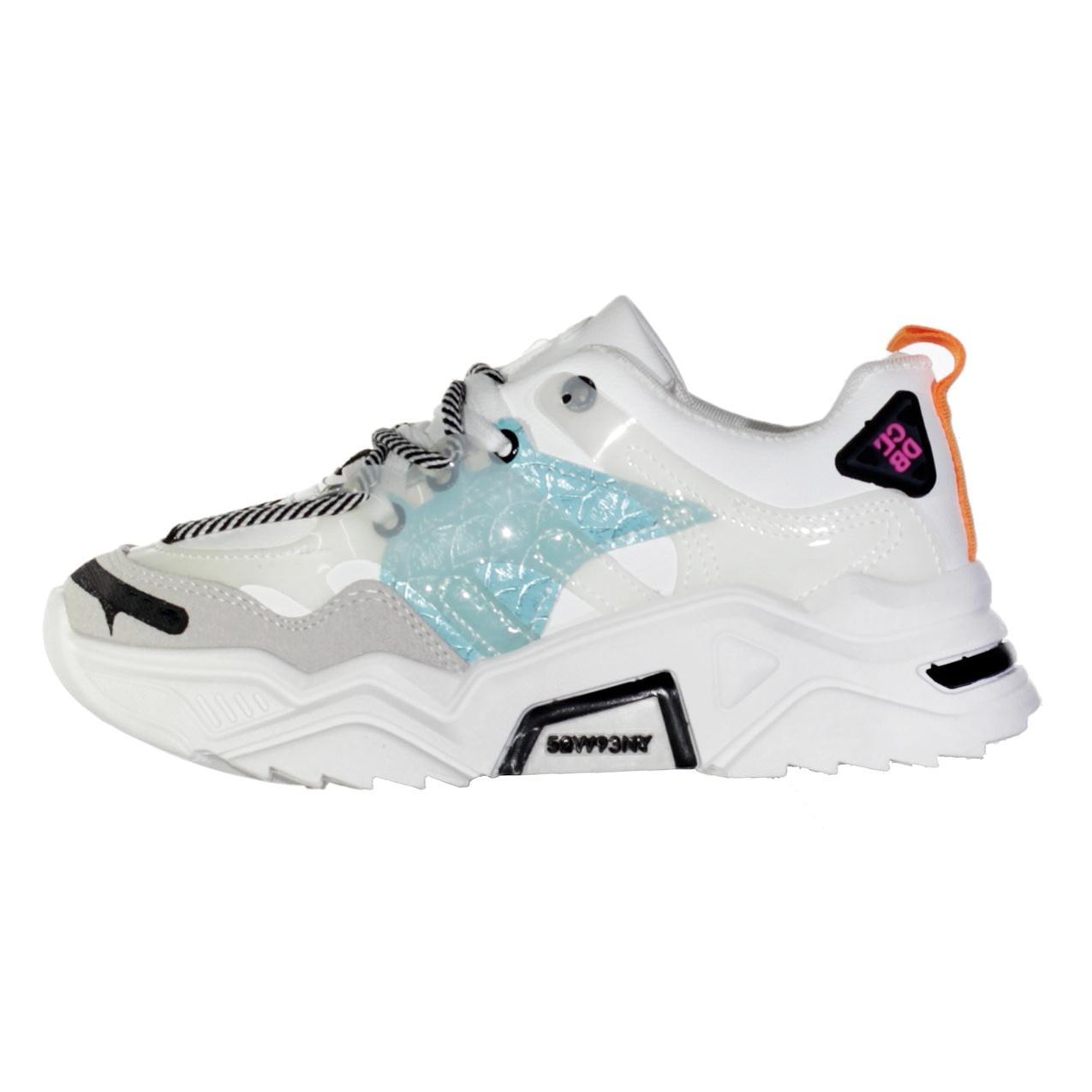 کفش مخصوص پیاده روی زنانه مدل Julianna کد 02