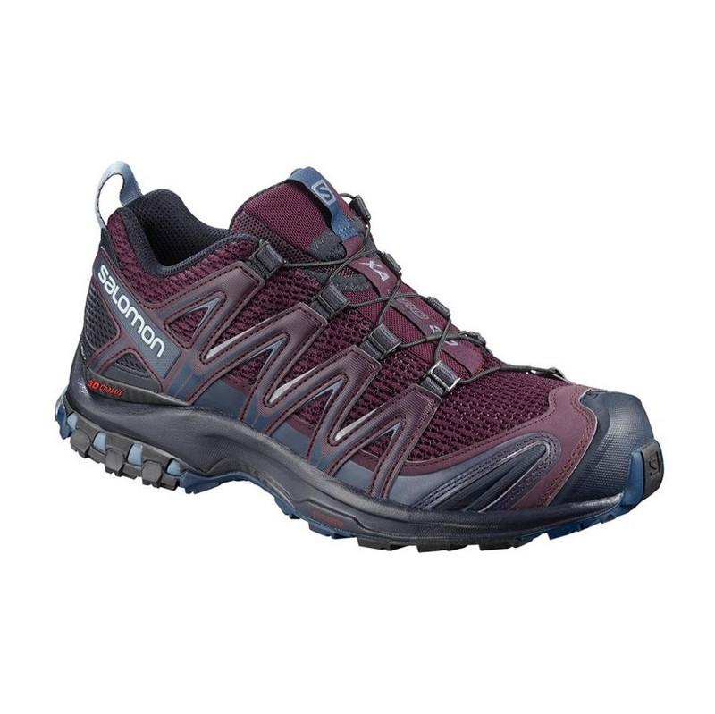 کفش مخصوص پیاده روی زنانه سالومون مدل MT 407890