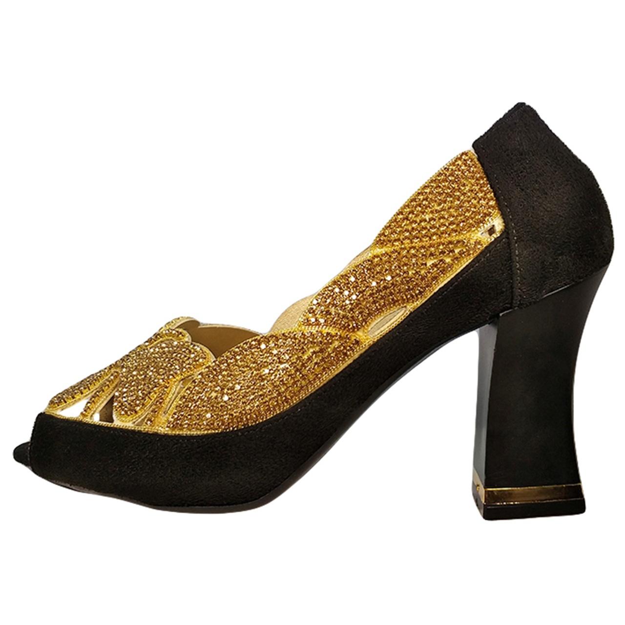 کفش زنانه کد G_GZM99