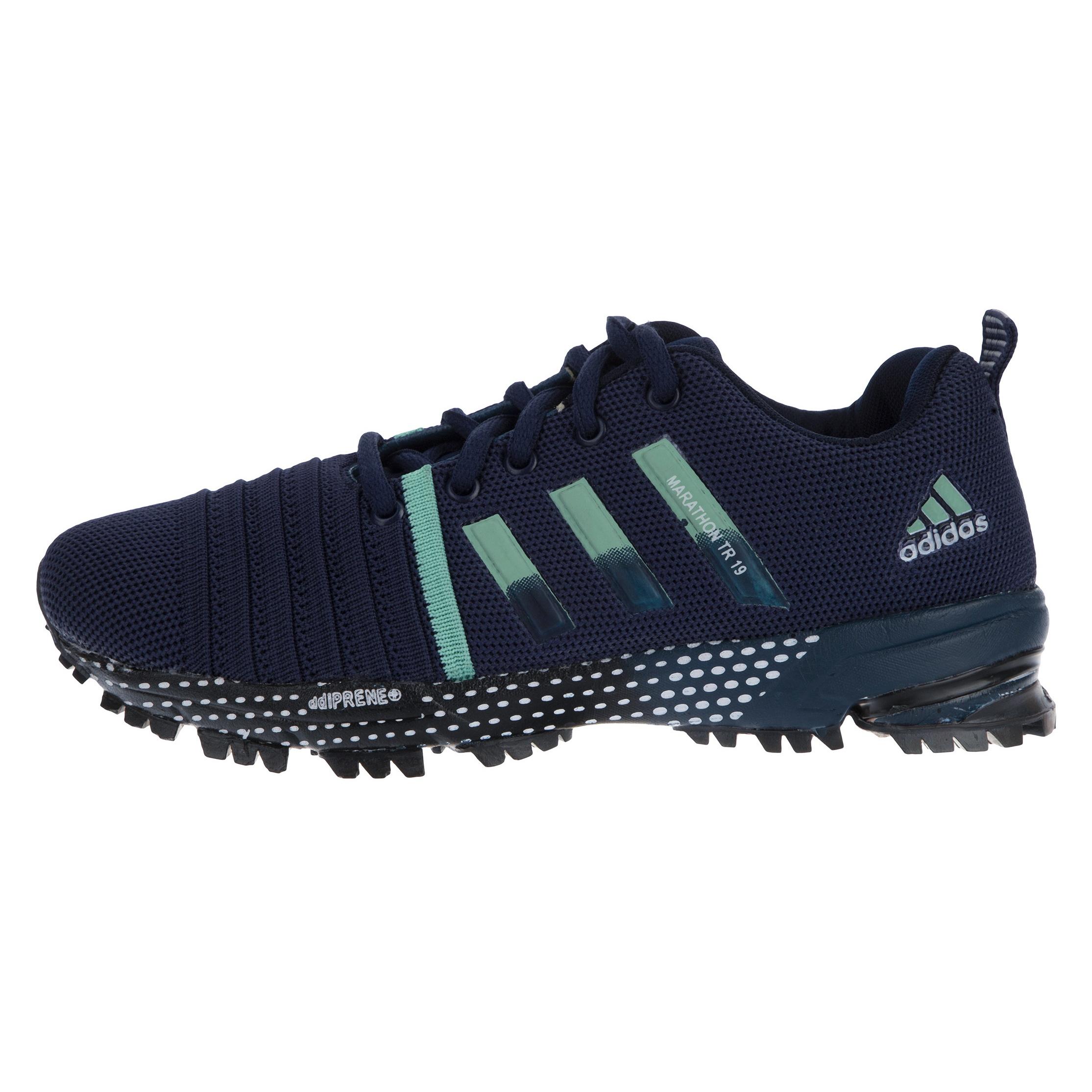 کفش مخصوص پیاده روی زنانه طرح ماراتن مدل BZ004