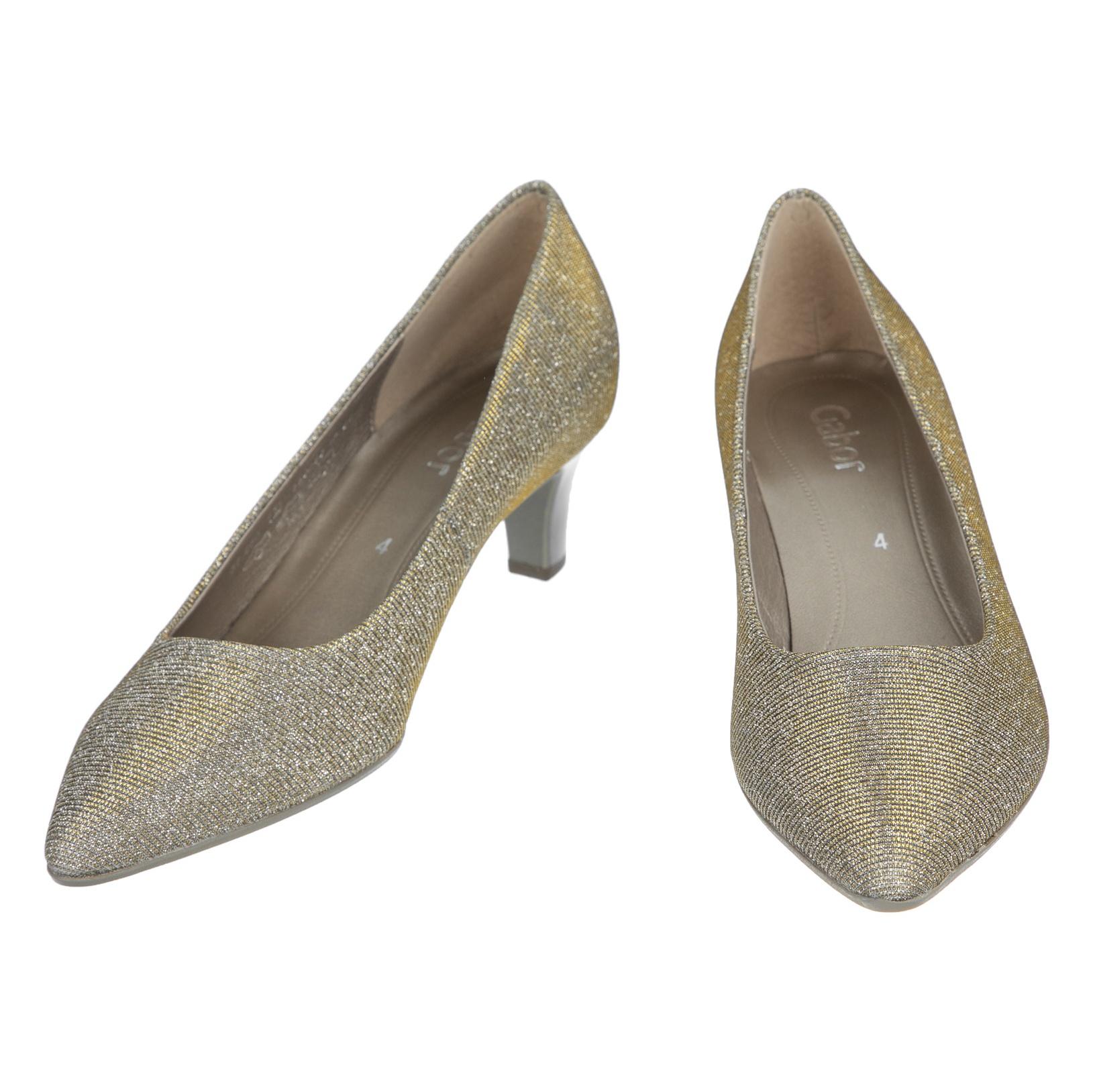 کفش زنانه گابور مدل 81.250.62 main 1 2