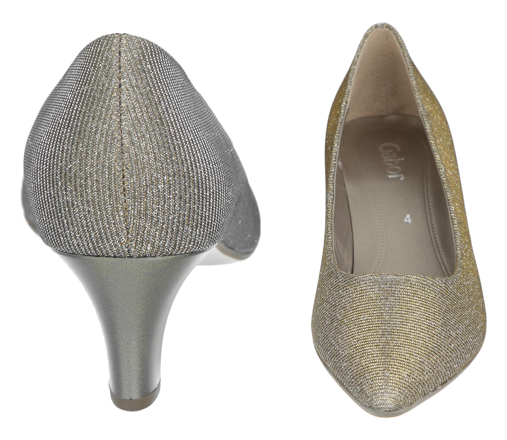 کفش زنانه گابور مدل 81.250.62 main 1 3