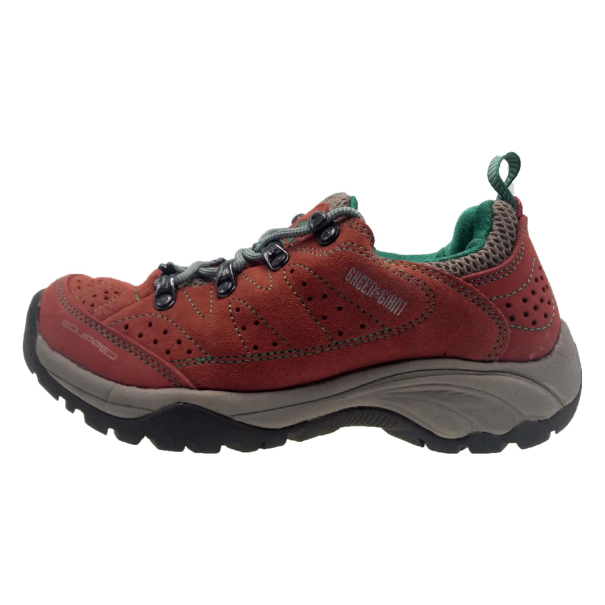 کفش مخصوص پیاده روی زنانه گریت جاینت کد GR35t39