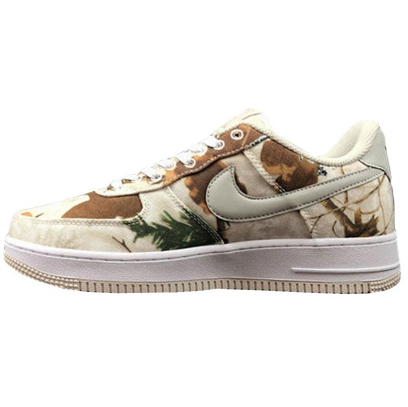 کفش مخصوص دویدن زنانه نایکی مدل  Air force کد 76590-89