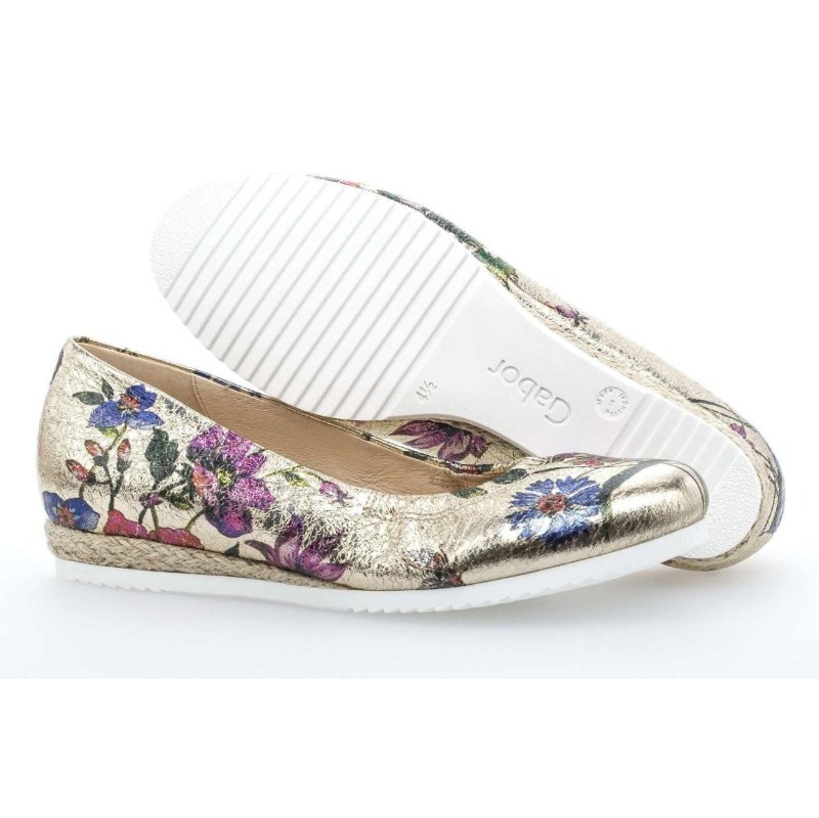 کفش زنانه گابور مدل 82.600.82