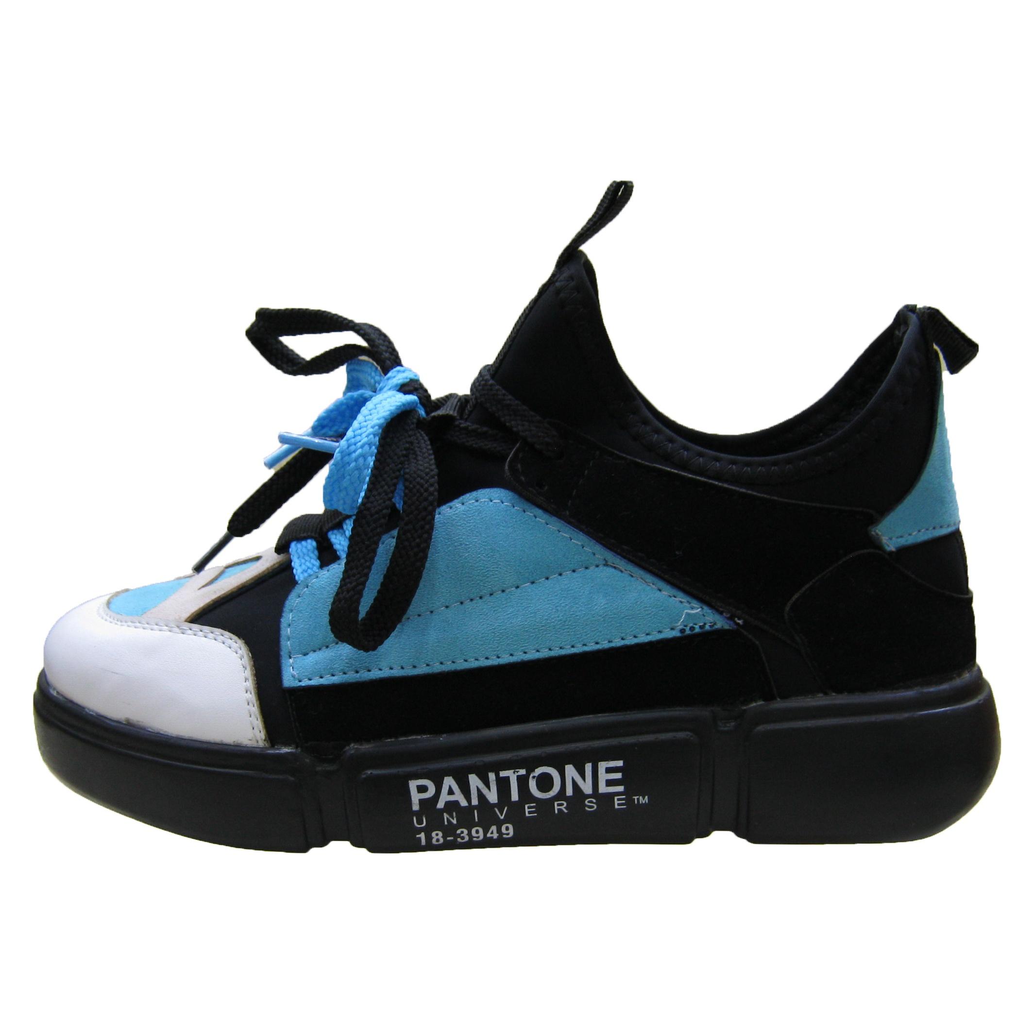 کفش مخصوص پیاده روی زنانه کد 002