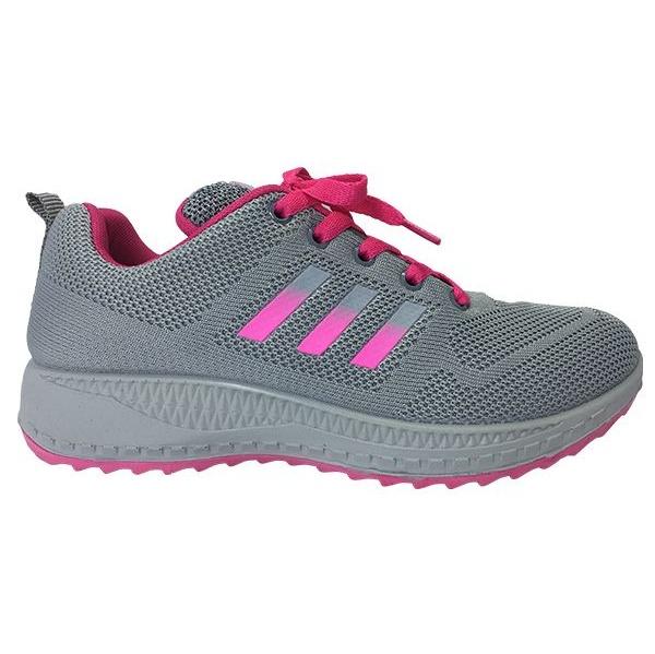 کفش مخصوص پیاده روی زنانه کد b6700