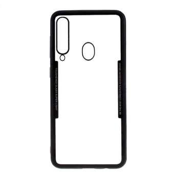 کاور مدل CL1 مناسب برای گوشی موبایل سامسونگ Galaxy A60