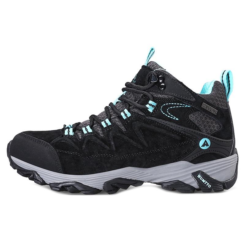کفش مخصوص کوهنوردی زنانه هامتو مدل 3-6520