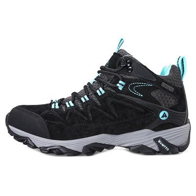 تصویر کفش مخصوص کوهنوردی زنانه هامتو مدل 3-6520