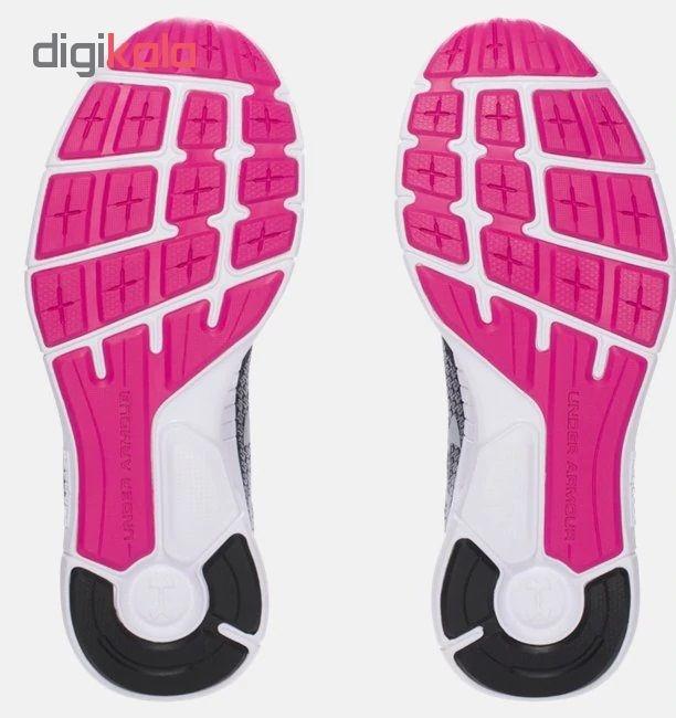 کفش مخصوص دویدن زنانه آندر آرمور مدل  Charged Lightning S