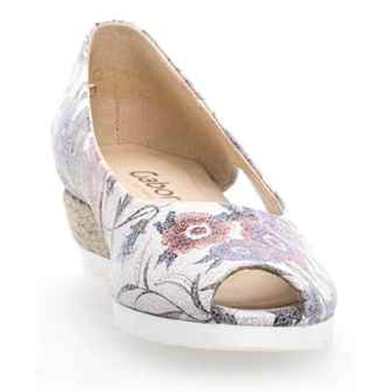 کفش زنانه گابور مدل 82.630.38 main 1 8
