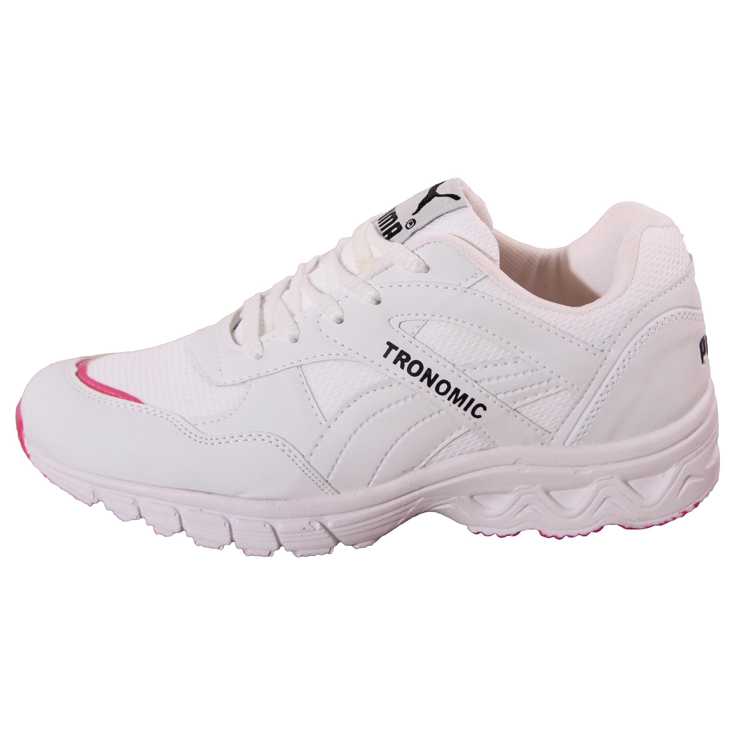 کفش مخصوص پیاده روی زنانه کد 4-2398600