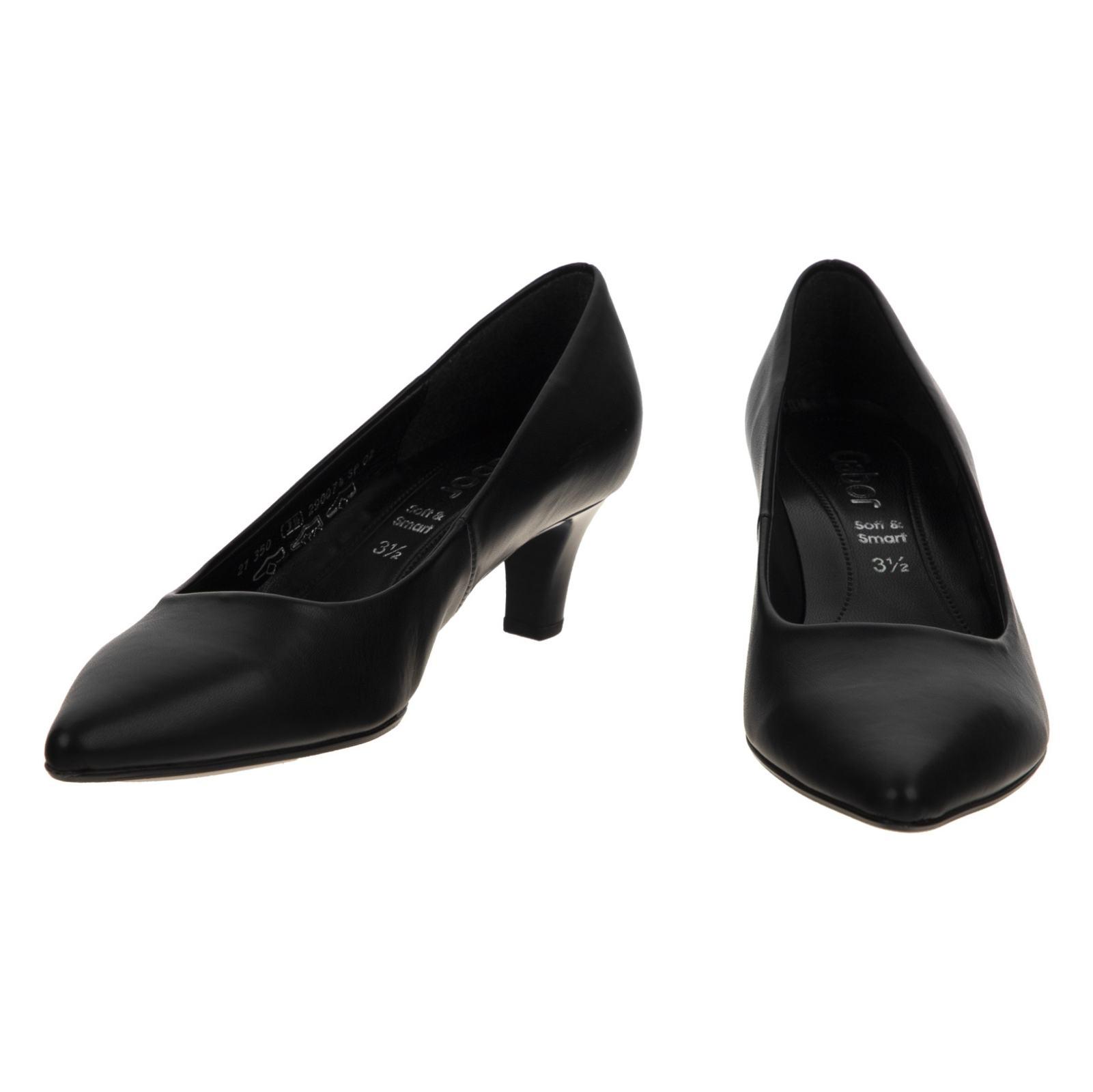 کفش زنانه گابور مدل 21.350.87 main 1 3
