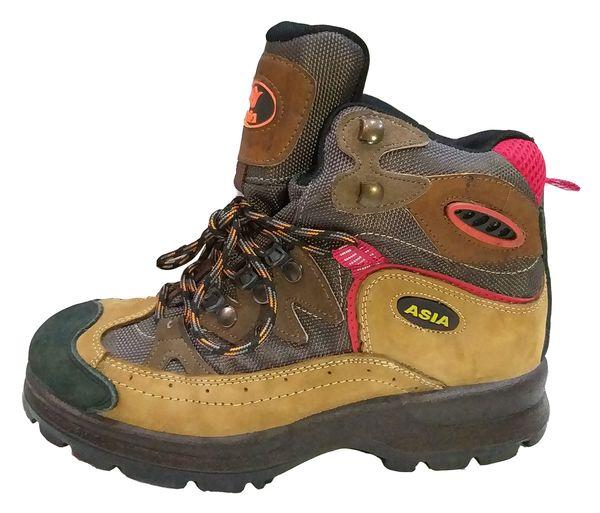 کفش کوهنوردی زنانه آسیا مدل اسکارپا کد 458