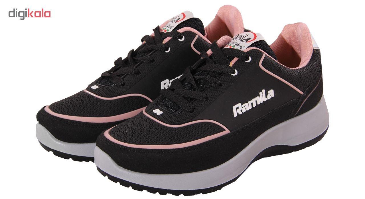 کفش مخصوص پیاده روی زنانه کد 59-2398490