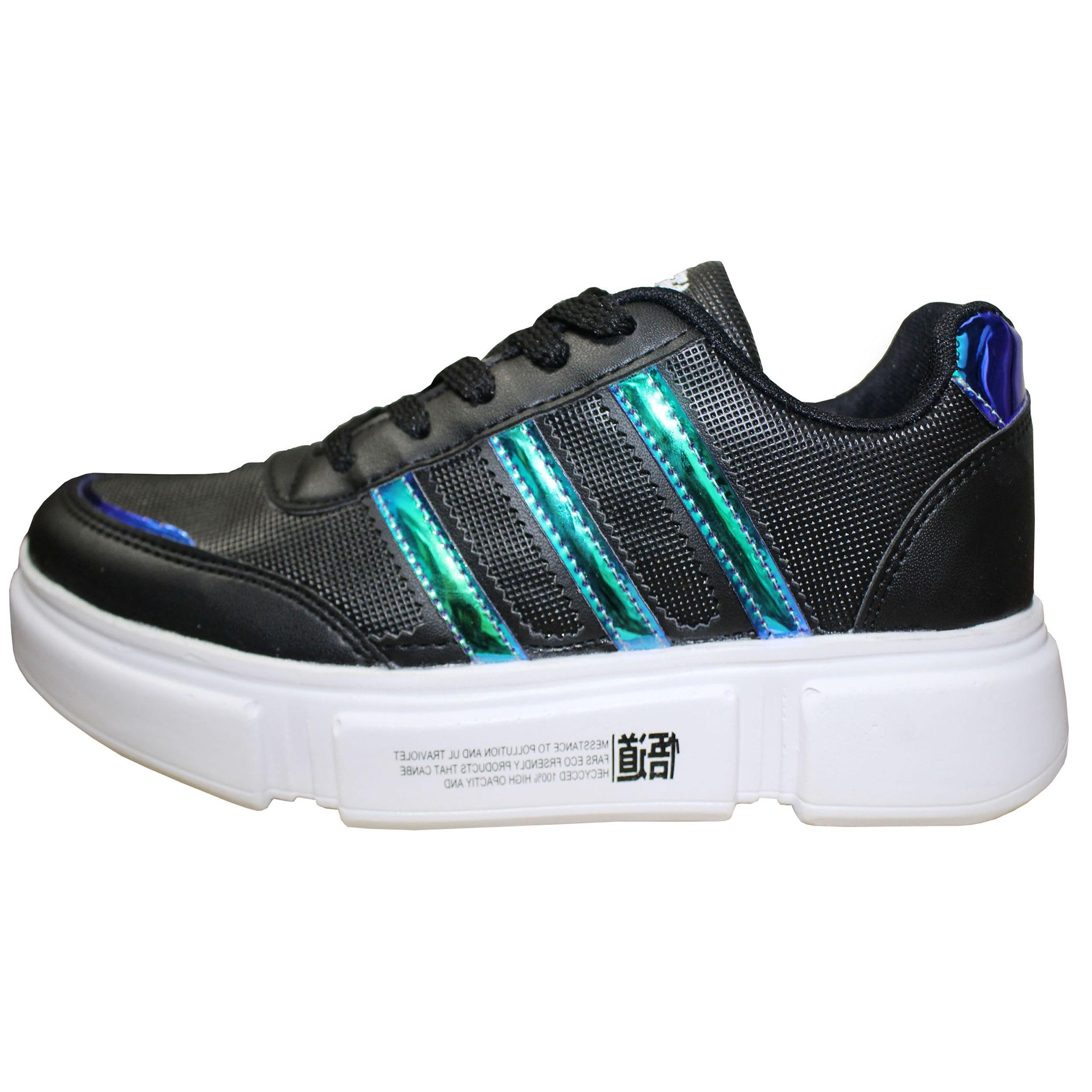 کفش مخصوص پیاده روی زنانه کد 302