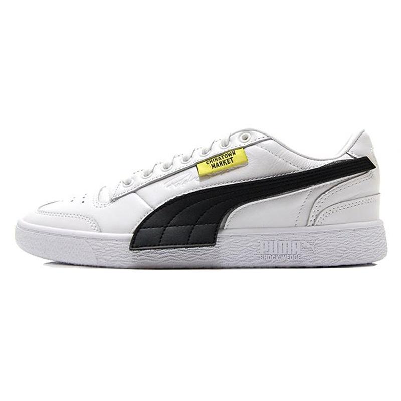 کفش راحتی زنانه پوما مدل 01-371089.RALPH SAMPSON LO