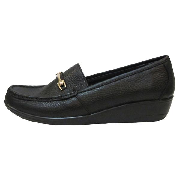 کفش روزمره زنانه نهرین مدل نسیم کد 1