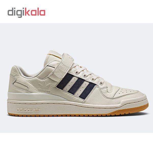 کفش راحتی نه آدیداس مدل FORUM LO-cq0996