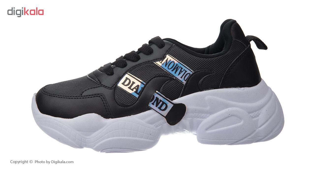 کفش ورزشی زنانه مدل E31