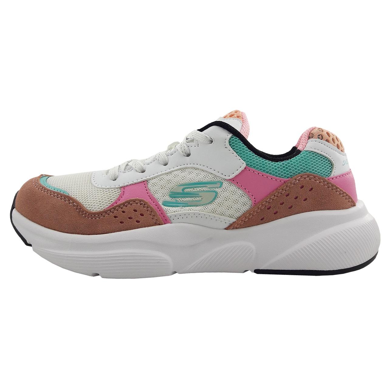 کفش مخصوص پیاده روی زنانه اسکچرز مدل Charted