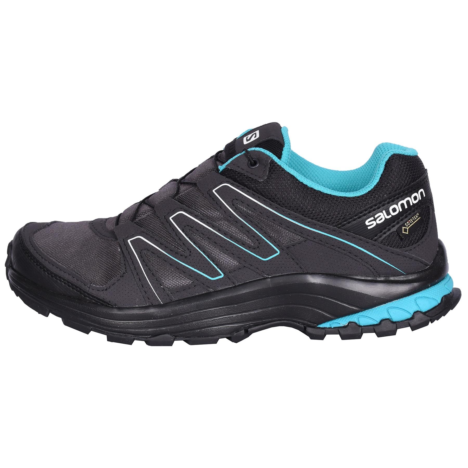 کفش مخصوص پیاده روی زنانه سالومون مدل MT 406160