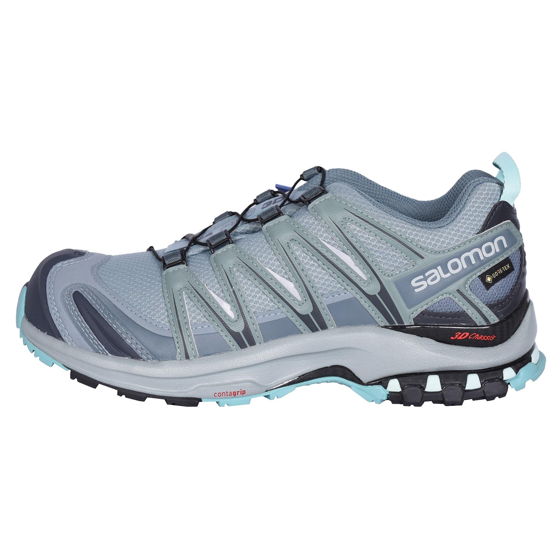 کفش مخصوص پیاده روی نه سالومون مدل MT 407906