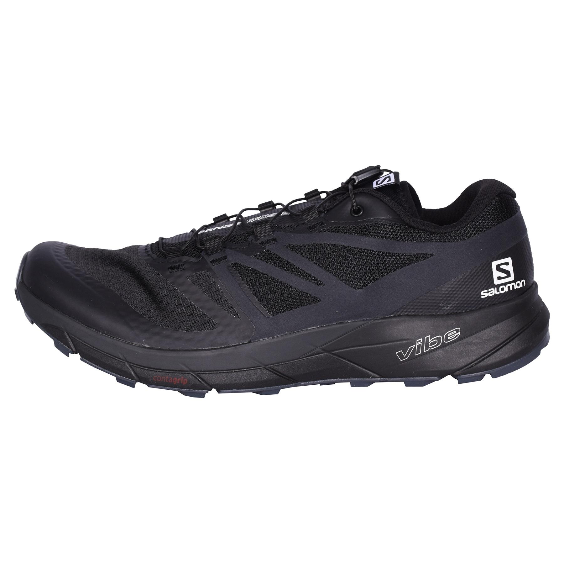 کفش مخصوص پیاده روی زنانه سالومون مدل   MT 408039