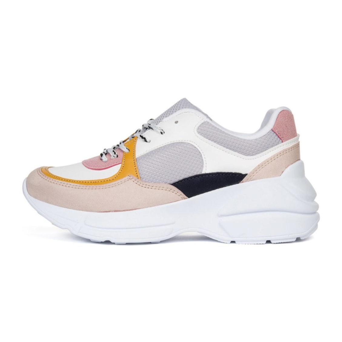 کفش مخصوص پیاده روی زنانه ناین استدیو کد 112839