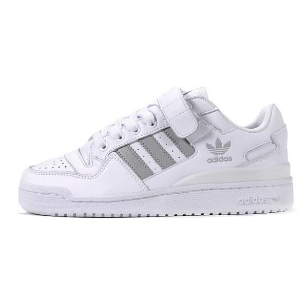 کفش راحتی زنانه آدیداس مدل FORUM LO-cg7134