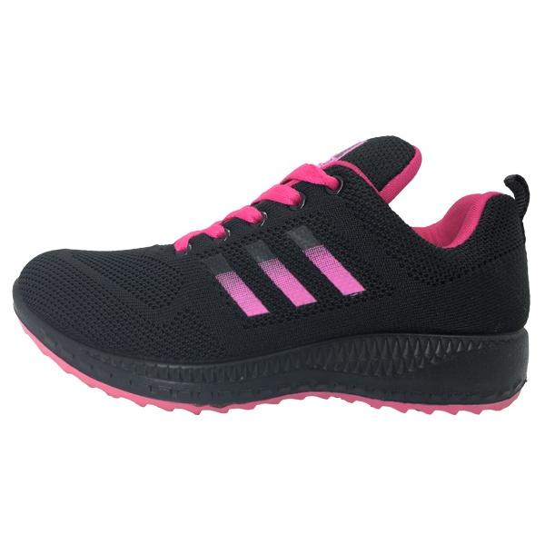 کفش مخصوص پیاده روی زنانه مدل معتمد کد b6700