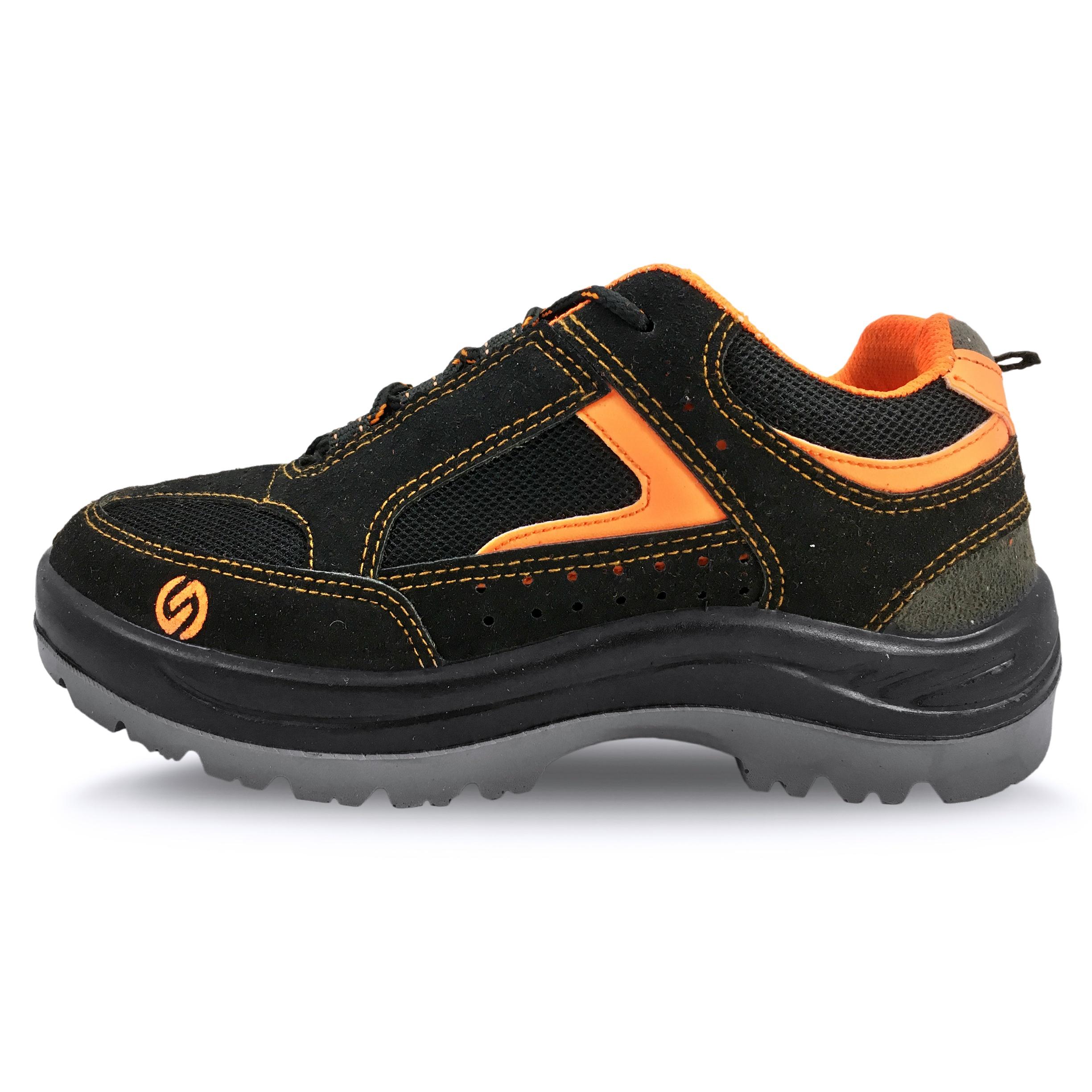 کفش مخصوص پیاده روی زنانه سنگام کد 3766