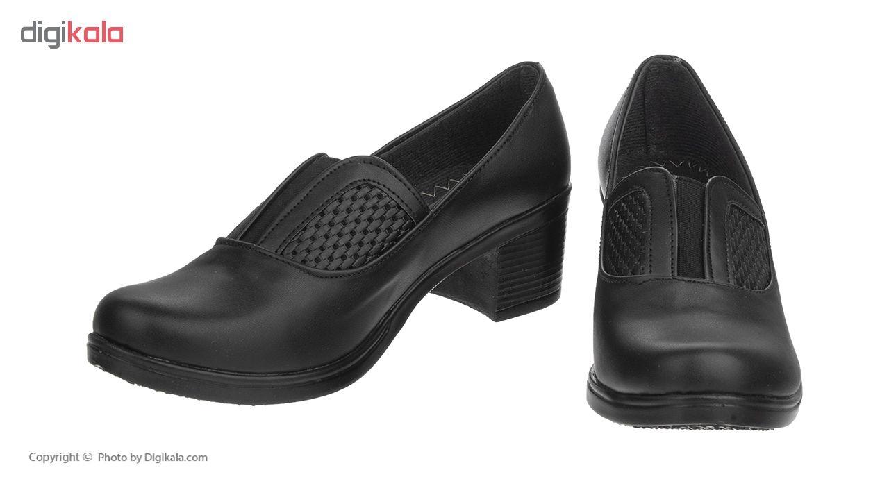 کفش زنانه طبی سینا کد 1 main 1 3
