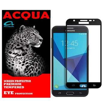محافظ صفحه نمایش آکوا مدل SA مناسب برای گوشی موبایل سامسونگ Galaxy J7 PRO