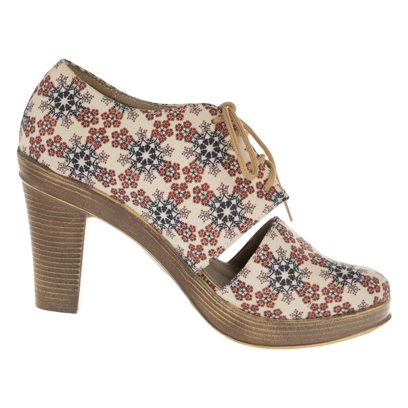 کفش زنانه لیتولی کد 002