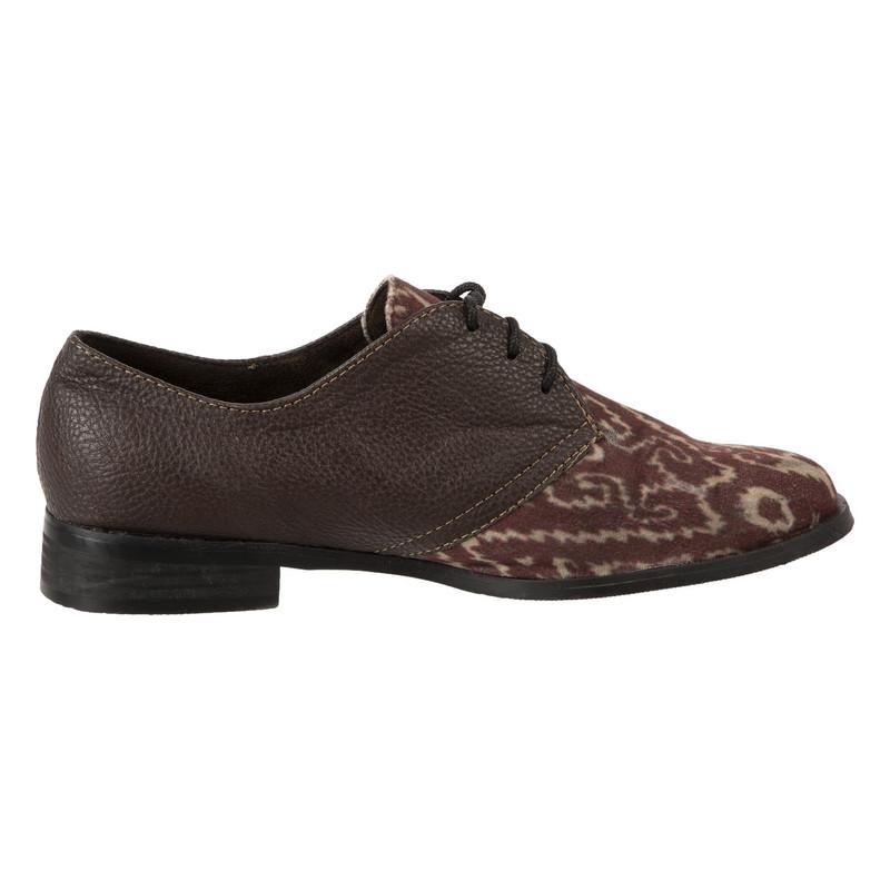 کفش روزمره زنانه نگین فرامرزی مدل 00-005