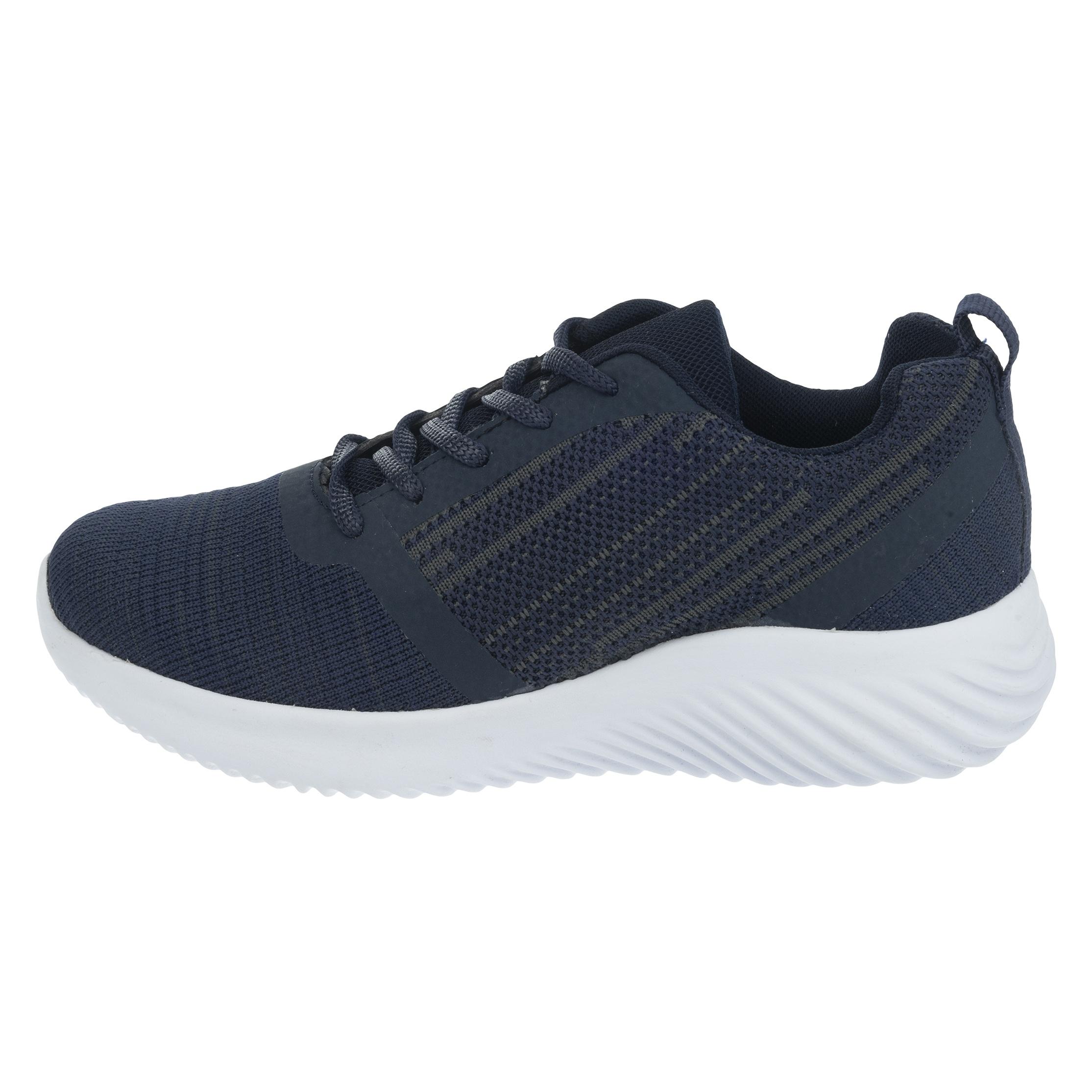 کفش ورزشی زنانه بی فور ران مدل 981122-59