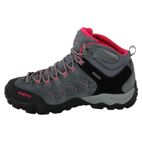 کفش کوهنوردی زنانه هامتو مدل 290027B_2